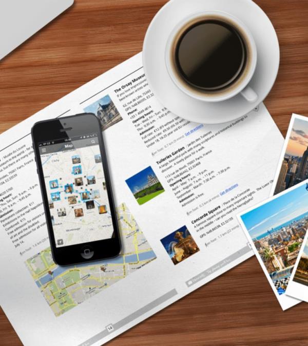 旅遊必備 國內外旅遊超實用APP