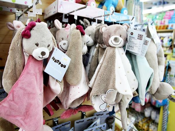 【嬰兒寶嬰兒用品專賣店】