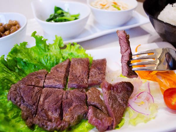 【JOKA食堂】用一種慵懶,品味飲食人生