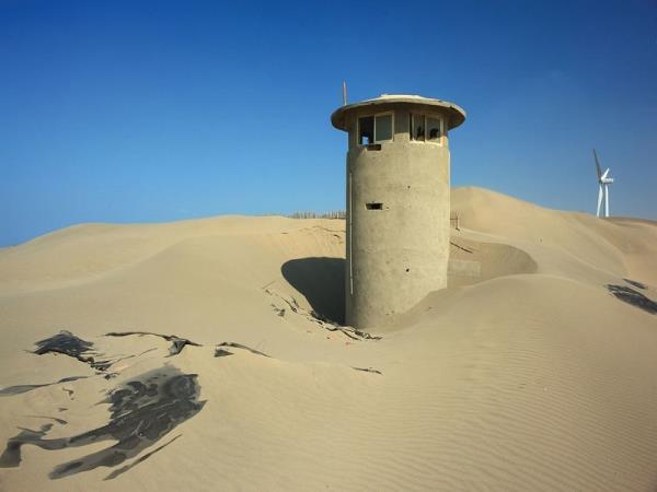 絕美沙丘3秘境