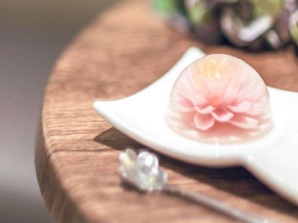 玫瑰玫瑰我愛你,【花朵甜點】獻給甜心女孩
